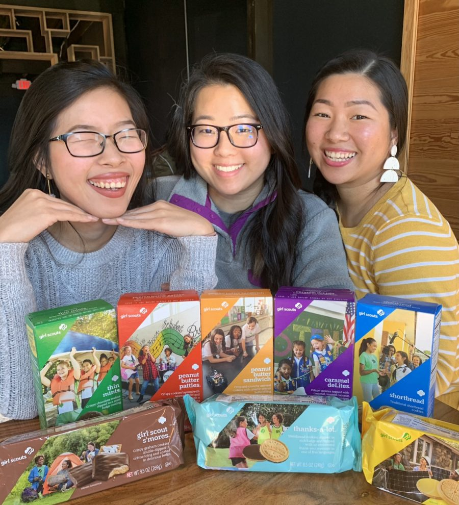 Girl Scout Cookies Ranked by Three Shinsters