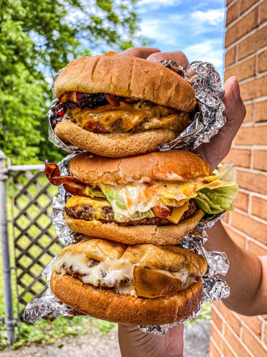 My Top 10 Favorite Durham Foodie Spots