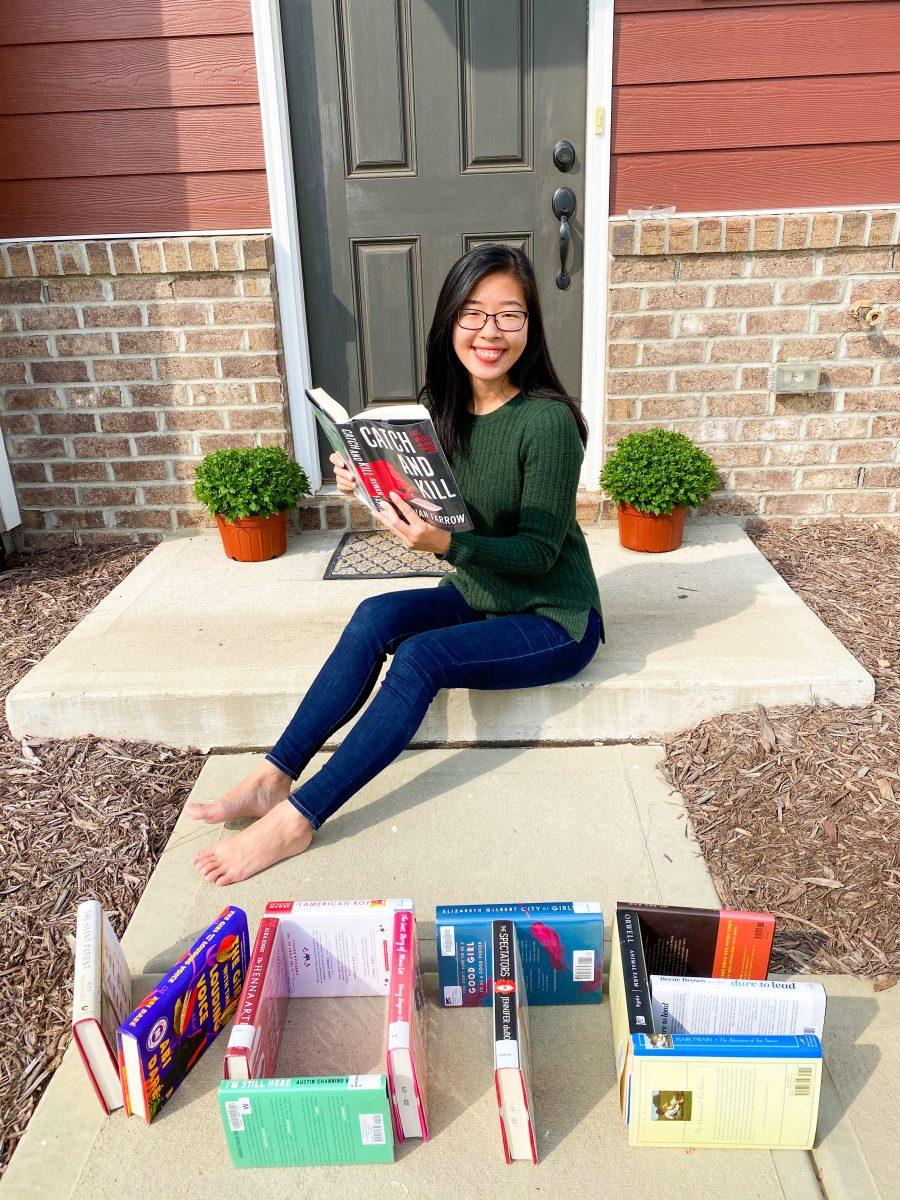 Books I Read Last Month – September 2020