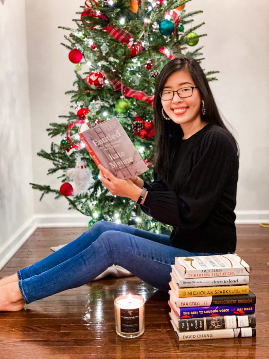 What I Read Last Month – December 2020 + Favorite Books from 2020