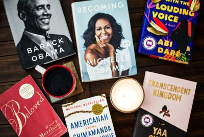 Favorite Books by Black Authors