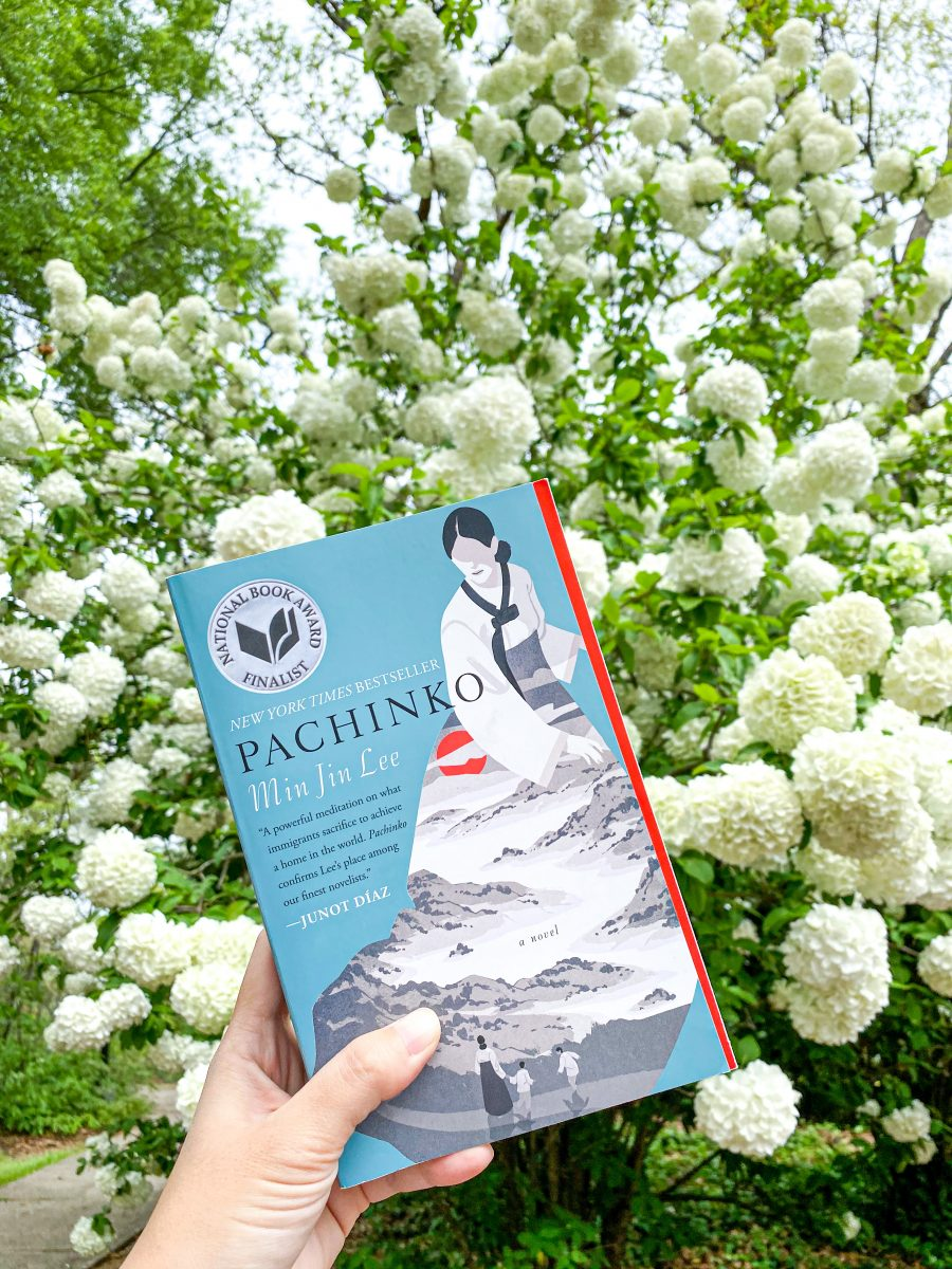 My Favorite Books by Asian Authors